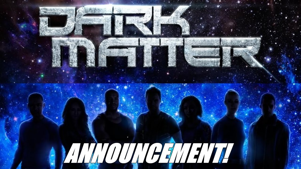 Dark Matter Stream German