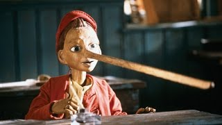 """Pinocho y Geppetto"" (The New Adventures of Pinocchio) - Trailer VO"