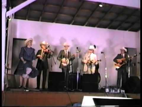 Tater Tate with Bill Monroe - Soldier's Joy