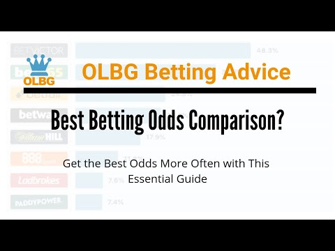 Best Odds - Betting Odds Comparison 2019