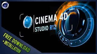 ♦ Cinema 4D ♦ (Vollversion) Free download + Installation [German/Deutsch] YouTube Guide