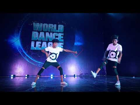 WORLD DANCE LEAGUE | INDIAN QUALIFIERS | MUMBAI AUDITIONS | AKASH & VISHAL