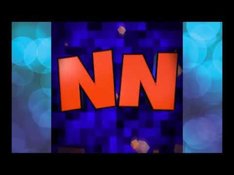 Nub Neb full  intro music!