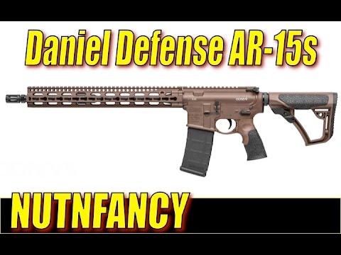 Daniel Defense AR-15s: Yes, That Good