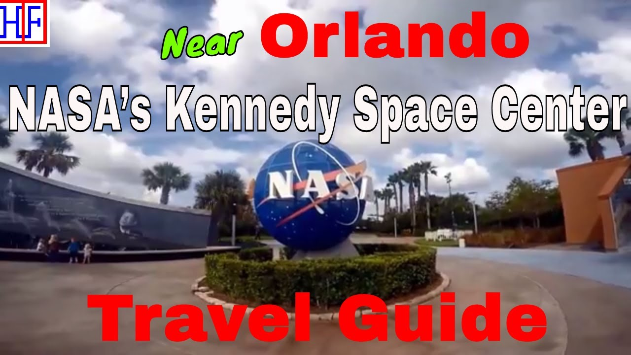 Near Orlando Nasas Kennedy Space Center Titusville Fl Travel
