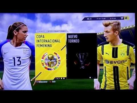 Análisis FIFA 17. PS4.