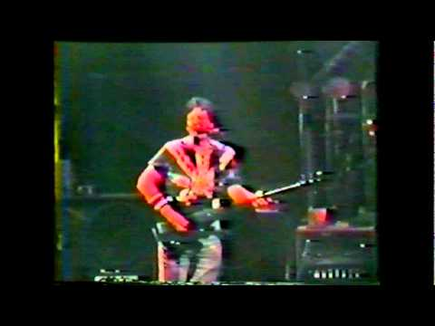 Grateful Dead 3-20-1986 Hampton, VA -  Box of Rain (the bust-out!)