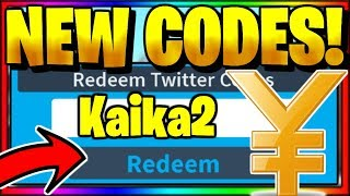 ALL *NEW* SECRET OP WORKING WORKING CODES! [UPDATE] Roblox Ro-Ghoul [Kaika2! UPDATE]