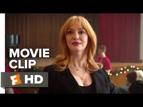 Bad Santa 2 Movie CLIP - We'll Make You Look Great (2016) - Christina Hendricks Movie
