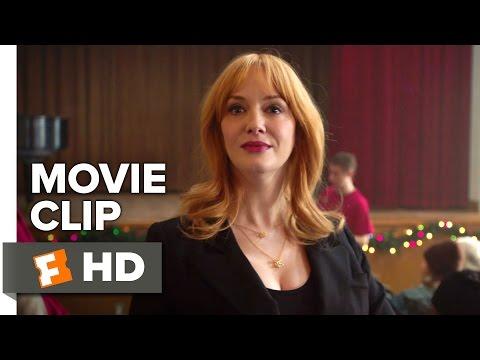 Bad Santa 2 Movie   We'll Make You Look Great 2016  Christina Hendricks Movie