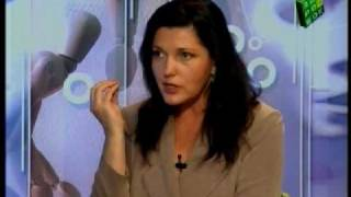 Как похудеть? (3) Рассказывает Ирина Девина