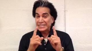 El puma Rodriguez - impronta music