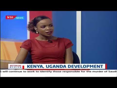 Bottomline Africa: Kenya, Uganda development