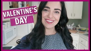 (Long Overdue) VALENTINES DAY VLOG IN THE CLASSROOM! | LifeWithKimm