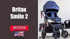 Britax Smile 2 - Stroller FULL Review