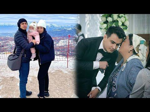 Ali Otajonov Oilaviy Va Shaxsiy Rasmlari 2021