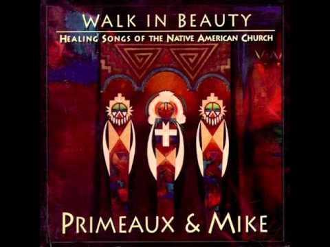 Verdell Primeaux & Johnny Mike - 01 1/2 Peyote Songs