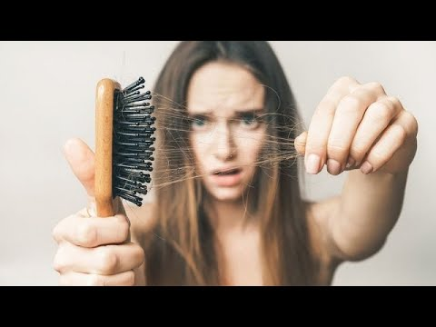 علاج تساقط الشعر بتقنية الخلايا الجذعية | اليوم  - نشر قبل 4 ساعة
