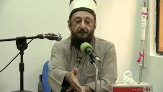 Sheikh Imran Hosein @ Cyberjaya The Muslim Youth in a Glamorous World 20110816