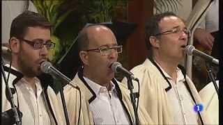 Alma Llanera - Los Sabandeños ( Tenderete  04/05/14 )