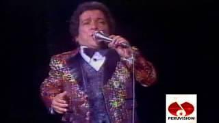 """NELSON NED  EN VIVO 1984 """" TE QUIERO TE QUIERO """""""