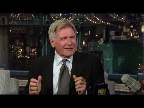 Harrison Ford   Broccoli Joke