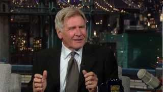 Harrison Ford   Broccoli Joke