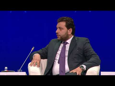 EMF 2017 - THE SYRIAN CRISIS: IS THE END IN SIGHT?