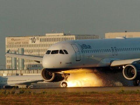 Aterrizaje de Emergencia,