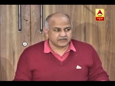"Office Of Profit Case: ""Hear our view"", Manish Sisodia appeals to the President"