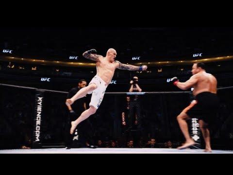 """Here Comes The Boom"" Director Frank Coraci Talks Movies + MMA on MMA H.E.A.T."