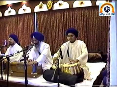 Bhai Gursharan Singh - Nirgun Raakh Liya