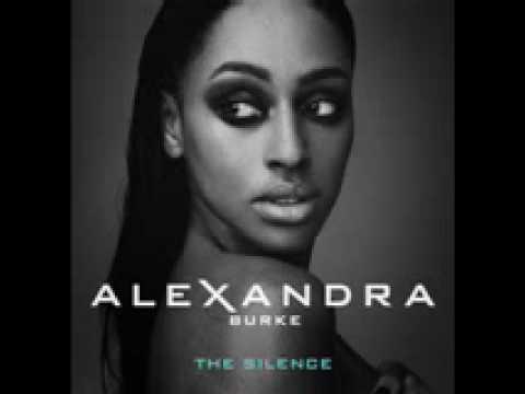 Alexandra Burke - The Silence Lyrics (Description!) =P