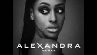 Alexandra Burke The Silence Lyrics Description P