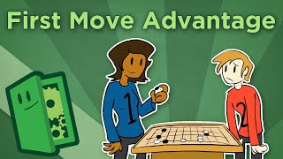 Extra Credits - First Move Advantage - How to Balance Turn-Based Games