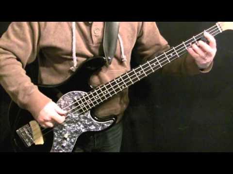【ベース】インスタントグルーブ(図鑑)オッサンがスラップで演奏してみた   by sswjp2