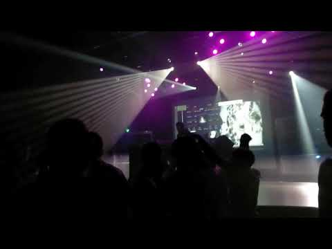 Upper Klub #5 (Techno party in Limoges)
