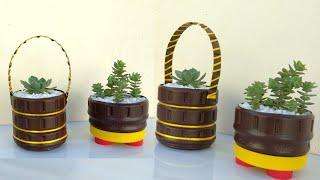 Reciclagem Criativa Fácil de Fazer