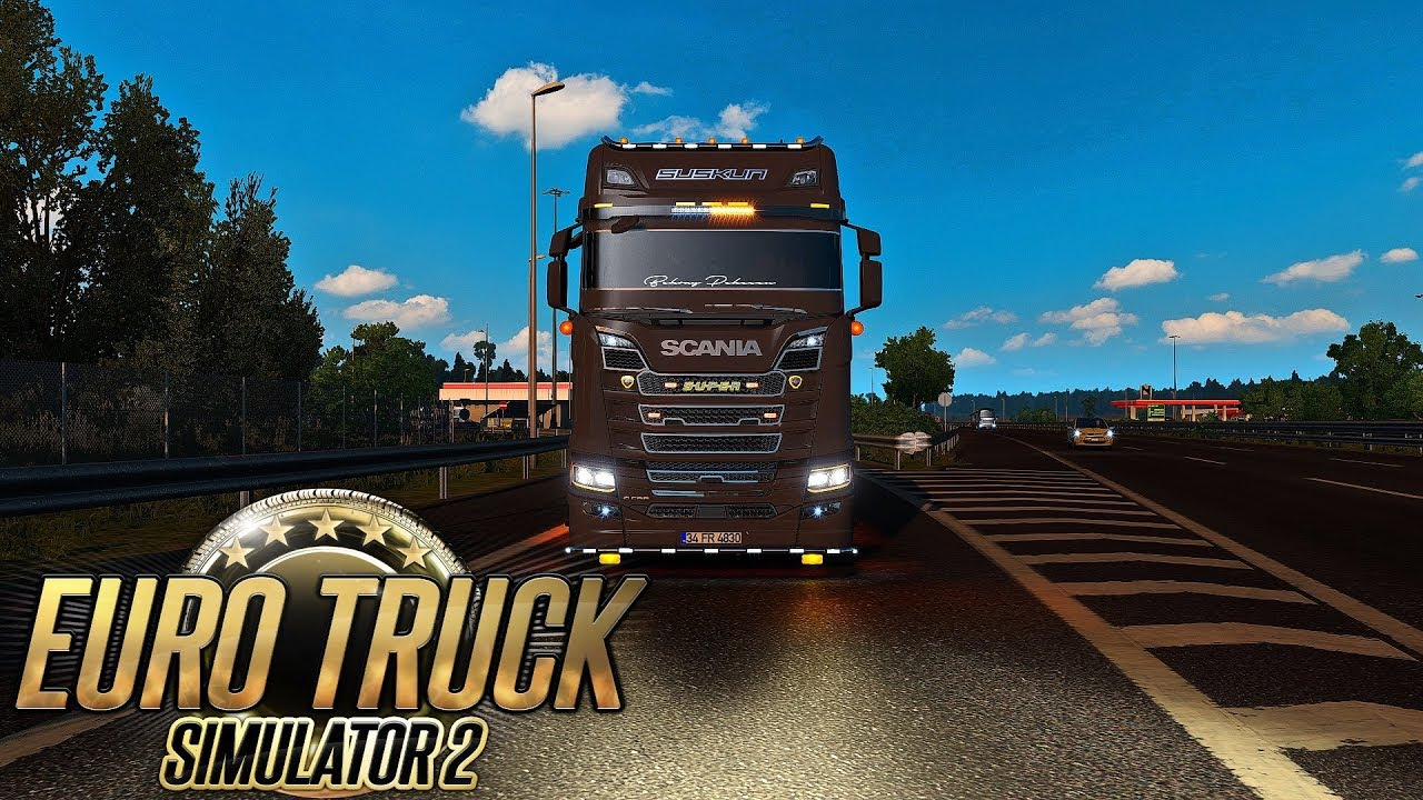 Www Ets Thomas Fr ets mods 1.36: scania s custom edit 1.36.x //euro truck simulator 2