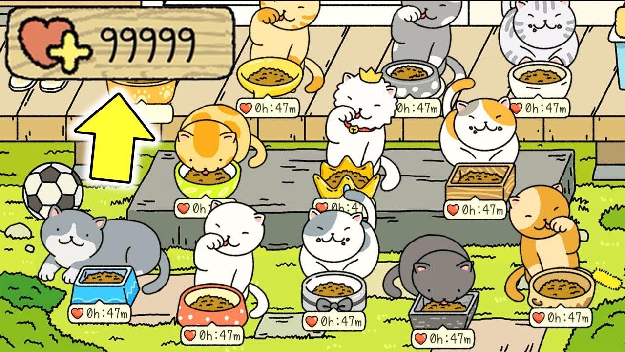 Cách chơi Adorable Home (Tiếng Việt) Mua Hết Tất Cả Mèo | How to ...