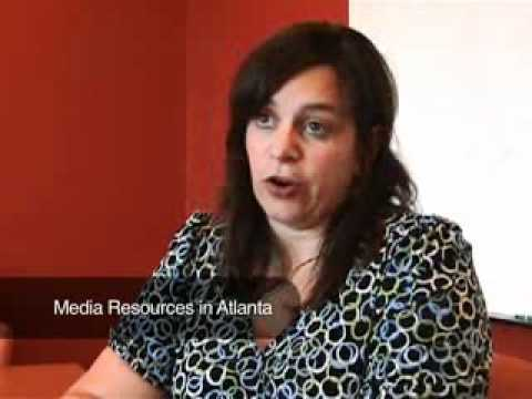Melissa Sanders: Director of Public Media Relations For The Atlanta Symphony