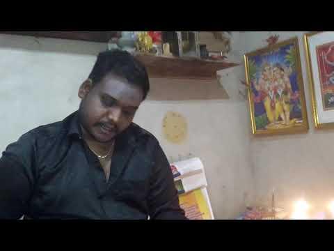 Autowritting முறையில் ஒரு ஆத்மாவுடன் பேசிய நிகழ்வு!