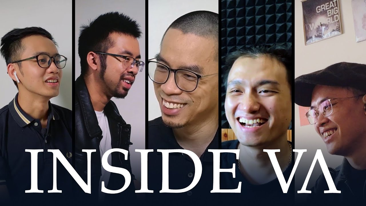 Inside VA: The Album & Story