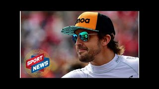 Fernando Alonso: Martin Brundle proposes shock Ferrari return for McLaren ace