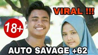 Viral Ricky Snf Dan Salsabila AUTO SAVAGE +62