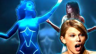 Taylor Swift Muestra Mucho en Su Nuevo Video