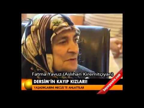 Müslüman Ermeni Fatma Nine