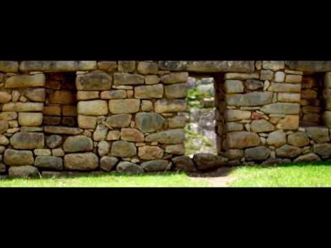 Machupicchu Peru 4k (preview)