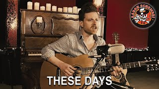 These Days (Jackson Browne Cover) - Aaron Schembri