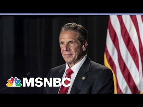 New York Lawmakers Speed Up Cuomo Impeachment Probe